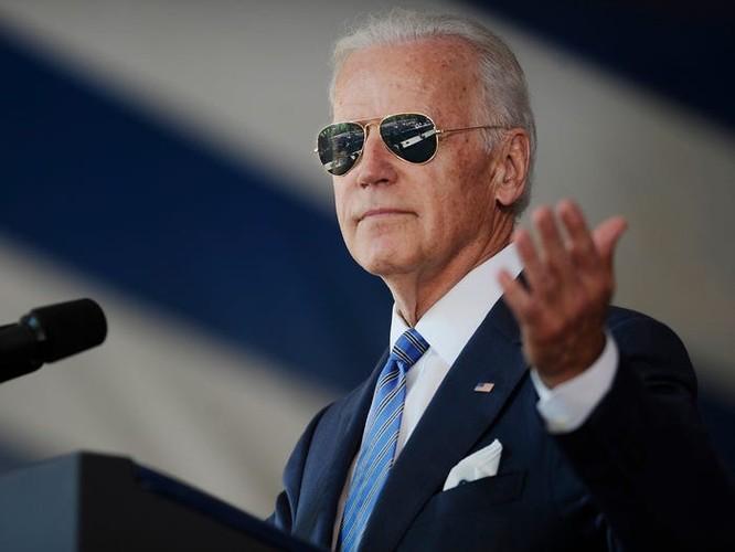 Ông Joe Biden giàu cỡ nào? ảnh 6