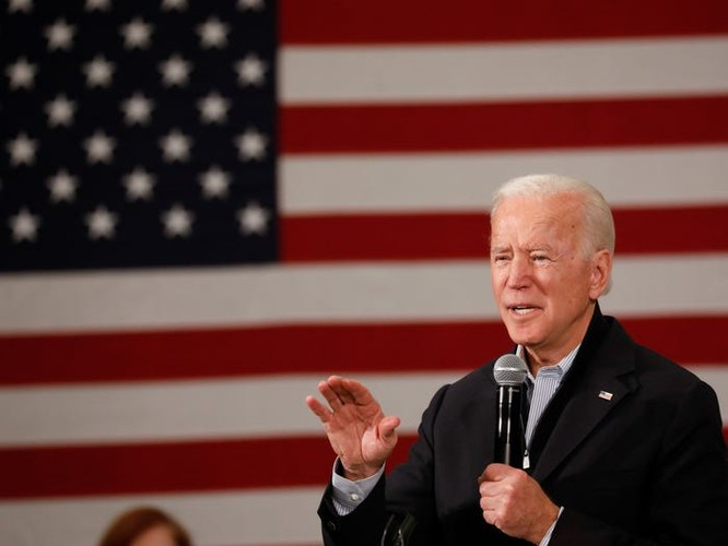 Ông Joe Biden giàu cỡ nào? ảnh 7