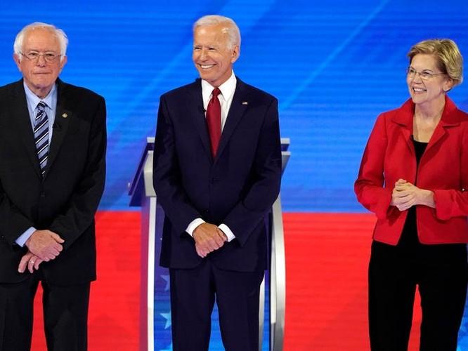 Ông Joe Biden giàu cỡ nào? ảnh 8