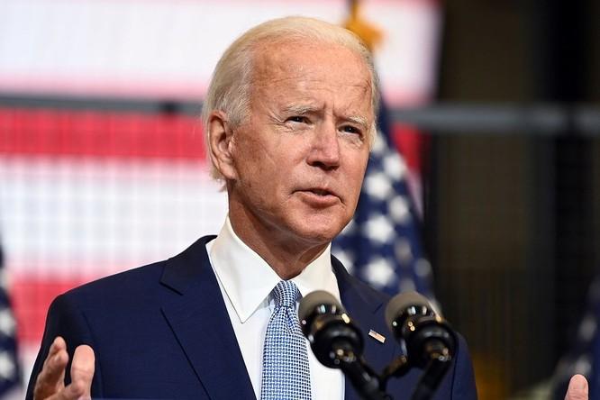 Kế hoạch điều hành kinh tế Mỹ của Joe Biden ảnh 1