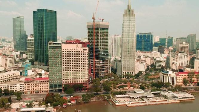 Ai đứng sau khách sạn Hilton Saigon? ảnh 1