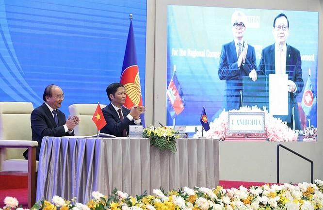 Hiệp định RCEP ý nghĩa gì với Việt Nam ảnh 1