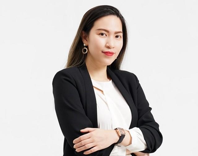 CEO Đoàn Kiều My: Trước khi nghĩ về kỳ lân, hãy xem có bao nhiêu startup Việt gọi vốn đến Series C ảnh 1