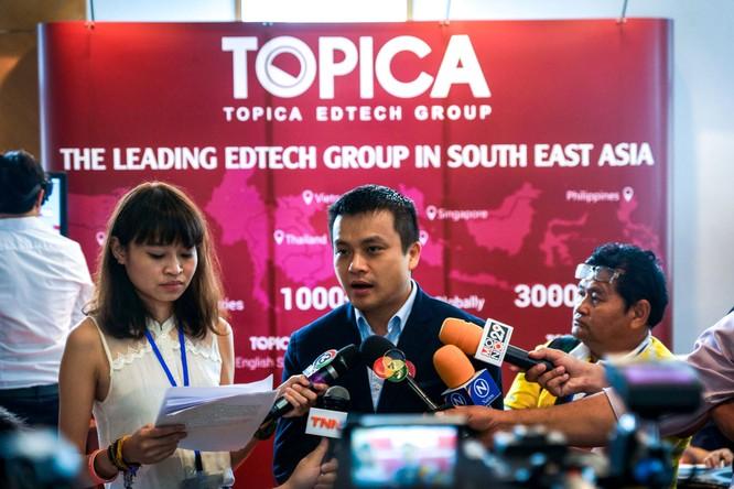Tổ hợp giáo dục Topica đang làm ăn thế nào? ảnh 3