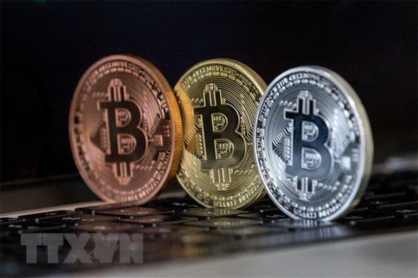 Bitcoin, biên giới mới của tài chính! ảnh 1
