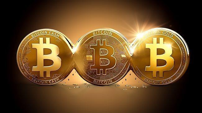 Bitcoin, biên giới mới của tài chính! ảnh 5