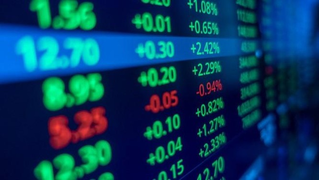 Ấn tượng chứng khoán 2020: Năm của thép, chứng khoán, ngân hàng, KCN ảnh 1