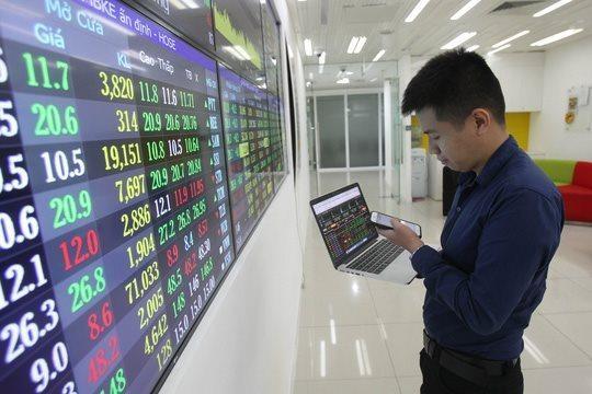 Thị trường chứng khoán Việt Nam sẽ ra sao trong năm 2021? ảnh 1