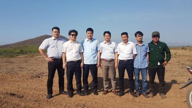 Dòng tiền nghìn tỉ 'tiếp sức' cho Hoàng Sơn Group ảnh 2
