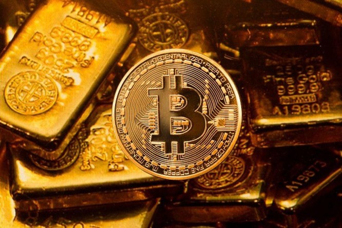 'Từ bitcoin, giá nhà đến chứng khoán, bong bóng đang ở mọi nơi' ảnh 3