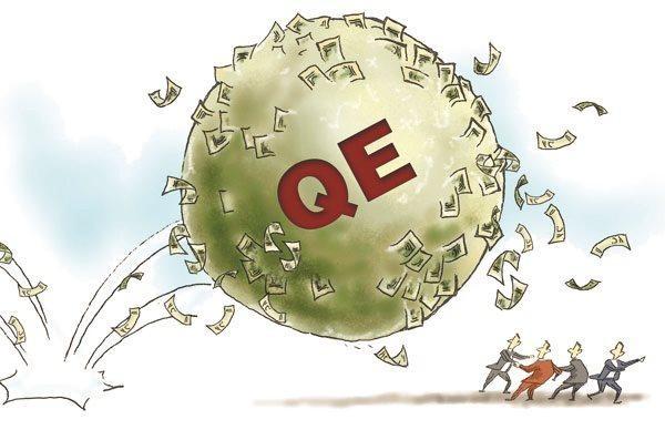 Điều gì sẽ xảy ra khi Mỹ vẫn tiếp tục 'xả đập' dòng tiền? ảnh 1