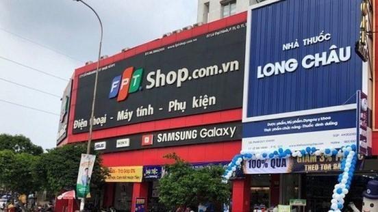 So găng kết quả kinh doanh của các 'ông lớn' công nghệ Việt trong năm 2020 ảnh 1