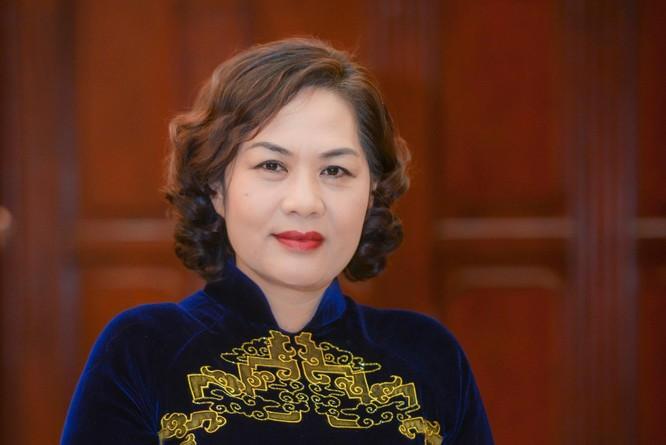 """Tân Thống đốc Nguyễn Thị Hồng: """"Nữ tướng"""" kỹ trị ảnh 1"""