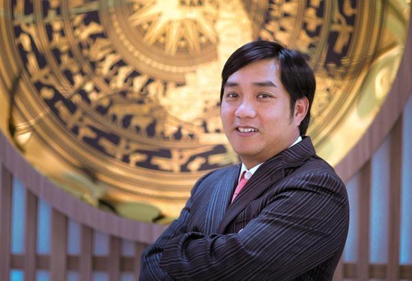Chủ tịch Đèo Cả làm Phó Chủ tịch Hưng Thịnh Incons ảnh 1