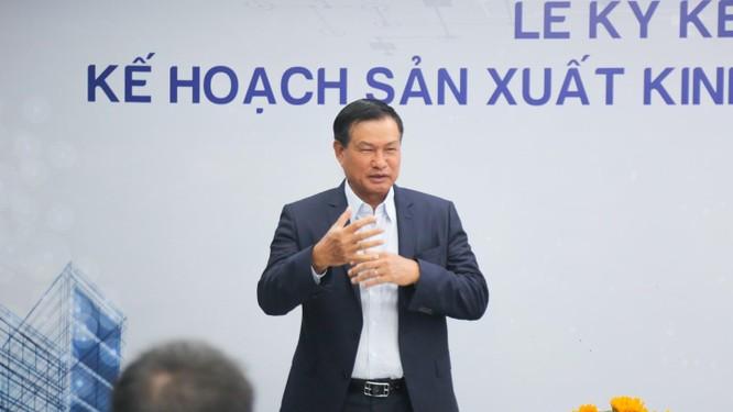 SOL E&C: Cuộc chơi mới của ông Nguyễn Bá Dương ảnh 1