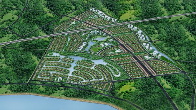 Hưng Yên điều chỉnh quy hoạch dự án 10.000 tỉ của đại gia Tô Dũng ảnh 1