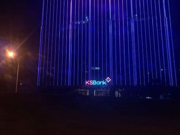 Nhận diện KS Securities: Thêm một công cụ tài chính cho Sunshine Group ảnh 1