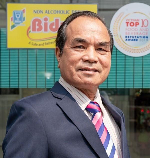 Chân dung 5 doanh nhân ứng cử đại biểu Quốc hội, HĐND tại TP. HCM ảnh 7
