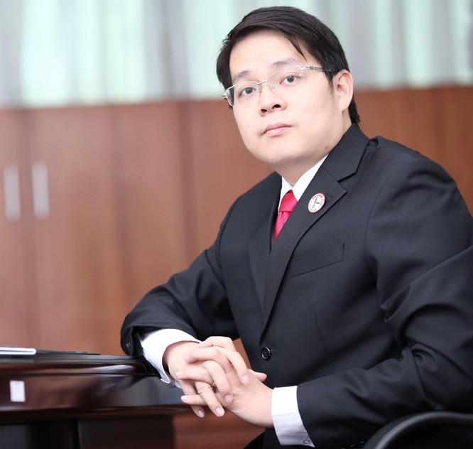 Chân dung 5 doanh nhân ứng cử đại biểu Quốc hội, HĐND tại TP. HCM ảnh 3
