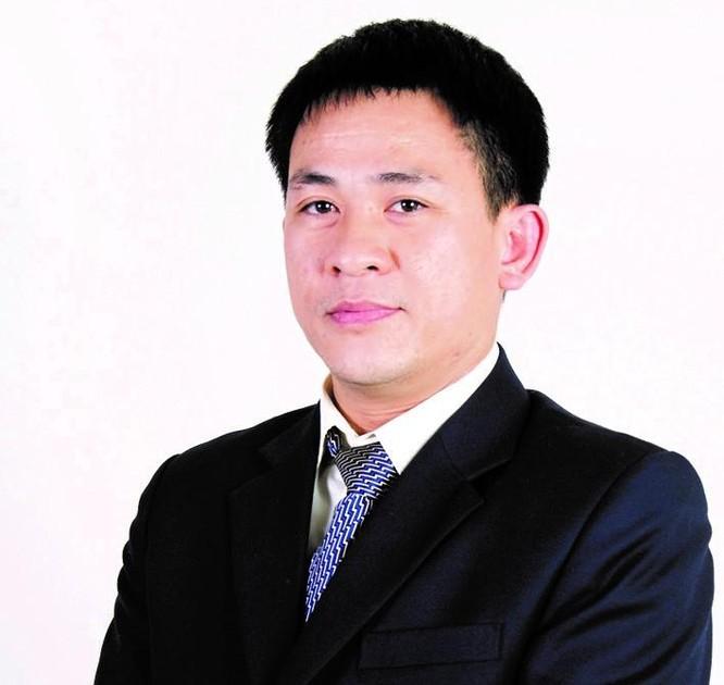 Sếp Thaco làm CEO HAGL Agrico ảnh 1