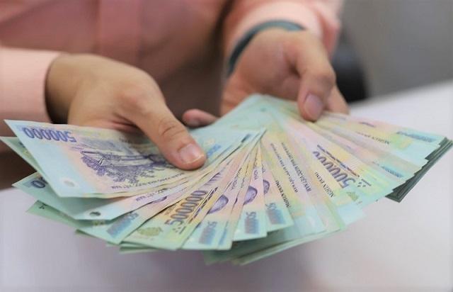 Các ngân hàng được cấp bao nhiêu 'room' tín dụng năm nay? ảnh 1