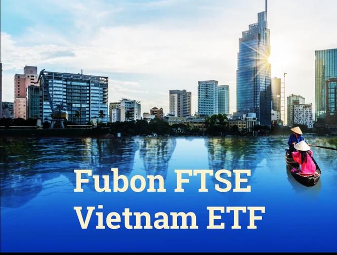 Hơn 8,000 tỷ đồng sắp chảy vào thị trường chứng khoán Việt? ảnh 1