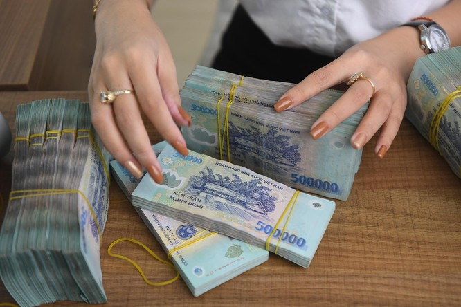 Vì sao lợi nhuận ngân hàng tăng vọt quý đầu năm? ảnh 2
