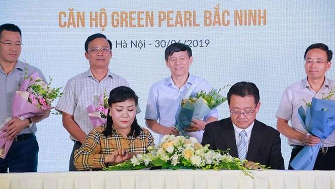 Làm KCN gần 3.000 tỉ ở Bắc Ninh, Cty Nhân Đạt Tiến của ai? ảnh 2