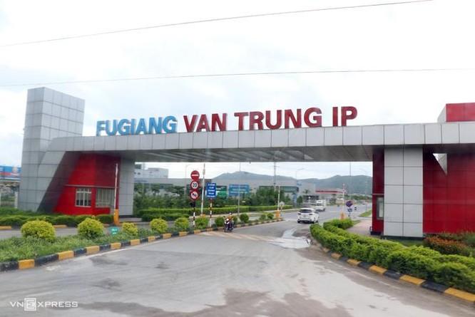 Dừng 4 khu công nghiệp, Bắc Giang mất hơn 2.000 tỷ mỗi ngày ảnh 1