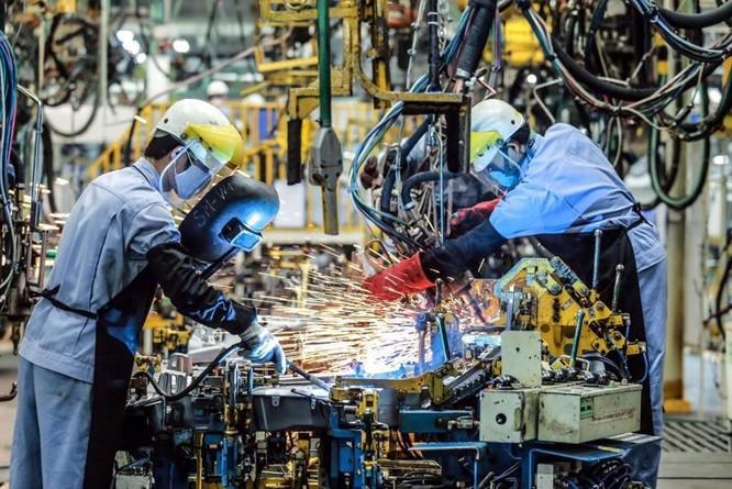 Tăng trưởng kinh tế và lạm phát ảnh 1
