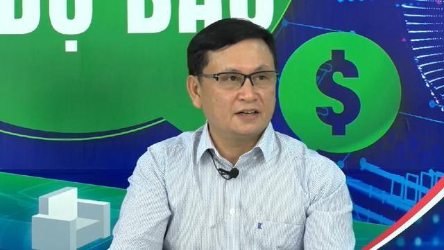 Chủ tịch VSD: Dư nợ cho vay chứng khoán ở mức thấp ảnh 1