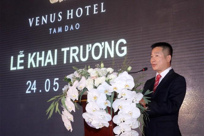 CTCP Đầu tư Lạc Hồng - ông chủ lâu đài Tam Đảo giàu cỡ nào? ảnh 2