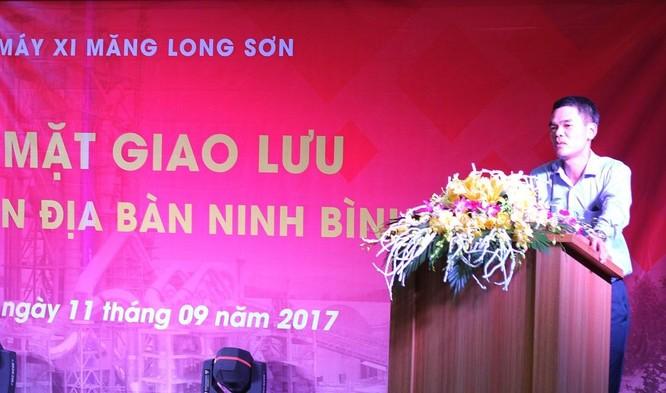 Đề xuất nhà máy gang thép và cảng biển 57.000 tỉ đồng tại Bình Định, Long Sơn mạnh đến đâu? ảnh 1