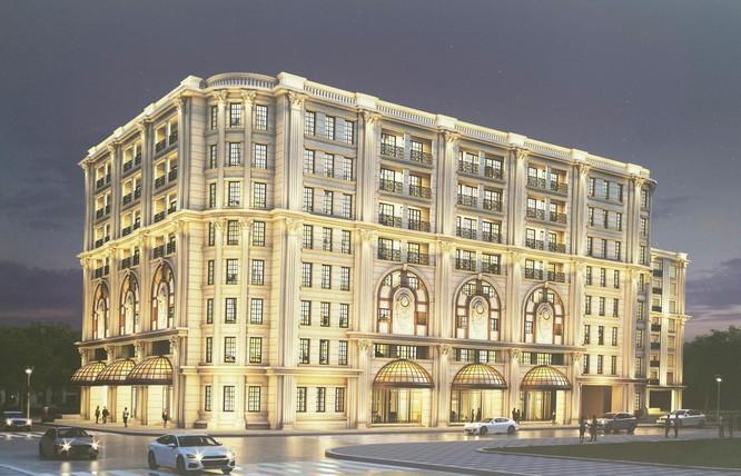 Đường về Masterise Group của siêu dự án 22-24 phố Hàng Bài ảnh 2