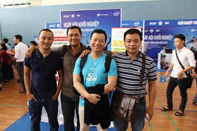 """Giải mã việc ngày càng nhiều startup Việt """"bị chi phối"""" bởi 1 công ty Singapore: Từ Cốc Cốc, Base, Luxstay... và mới nhất là Tiki ảnh 2"""