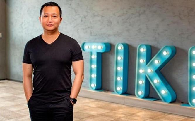 """Giải mã việc ngày càng nhiều startup Việt """"bị chi phối"""" bởi 1 công ty Singapore: Từ Cốc Cốc, Base, Luxstay... và mới nhất là Tiki ảnh 1"""