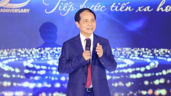 Dấu ấn doanh nhân Đặng Quốc Chính tại Trần Phú Cable ảnh 1