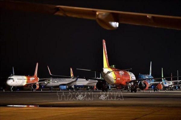 Cần cơ chế để 'cứu' ngành hàng không trong cơn nguy kịch ảnh 1