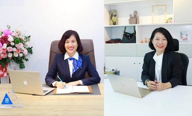 """Không chỉ HĐQT, Ban Tổng Giám đốc NCB cũng được kiện toàn bằng loạt """"nữ tướng"""" ảnh 1"""