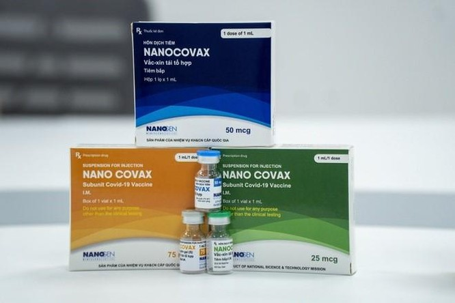 Đối tác Ấn Độ có thể sẽ sản xuất và phân phối vắc xin Nanocovax là ai? ảnh 1