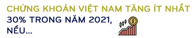 Kinh tế trưởng VinaCapital: 'Thứ tự ưu tiên đầu tư giữa bất động sản, vàng và chứng khoán tại Việt Nam sẽ thay đổi đáng kể!' ảnh 3