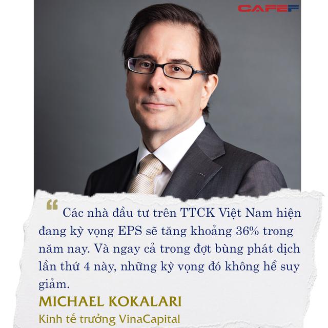 Kinh tế trưởng VinaCapital: 'Thứ tự ưu tiên đầu tư giữa bất động sản, vàng và chứng khoán tại Việt Nam sẽ thay đổi đáng kể!' ảnh 4