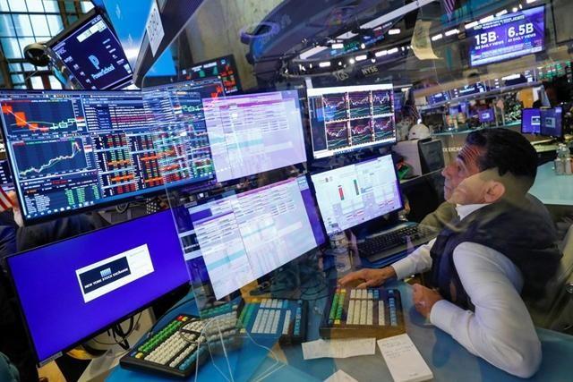 Reuters: Chứng khoán thế giới mất dần đà tăng, có thể bị điều chỉnh vào cuối năm ảnh 1