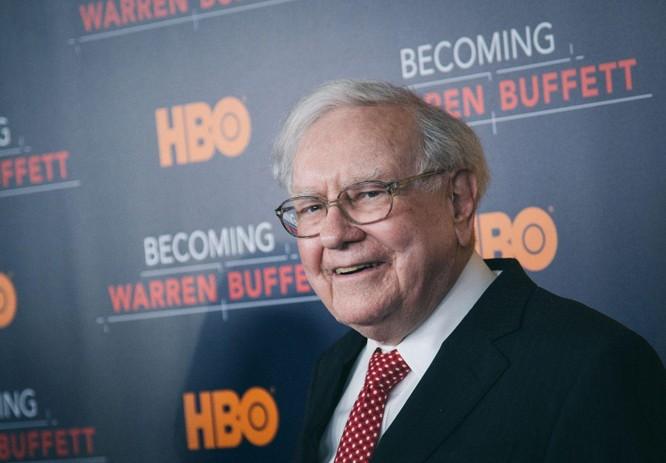 7 sự thật về khối tài sản 104 tỷ USD của Warren Buffett ảnh 5