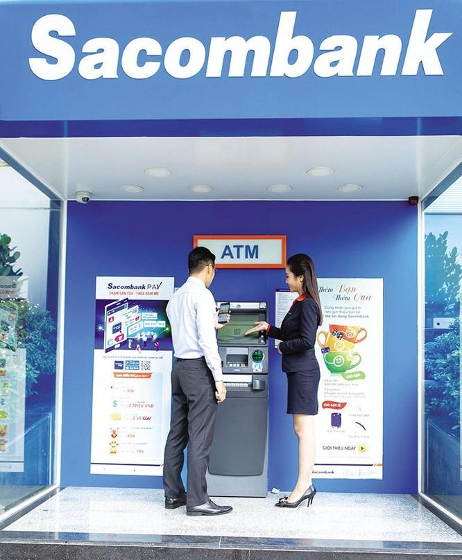 Những khúc gấp ở Sacombank - Kỳ 2: Sacombank - ngân hàng của nhà đầu tư F0? ảnh 1