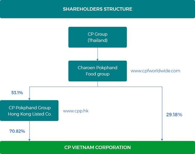 C.P. Việt Nam: Gã khổng lồ thống trị ngành nông nghiệp với lợi nhuận tỷ đô, tiệm cận Samsung, Honda ảnh 3
