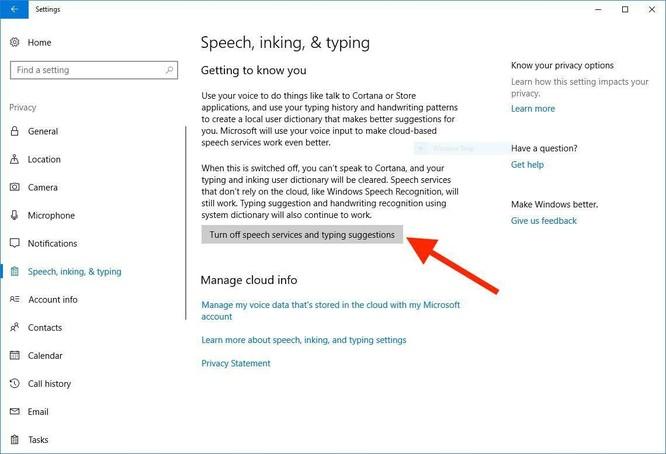 5 tùy chỉnh bảo mật bạn cần phải thay đổi với Windows 10 ảnh 1