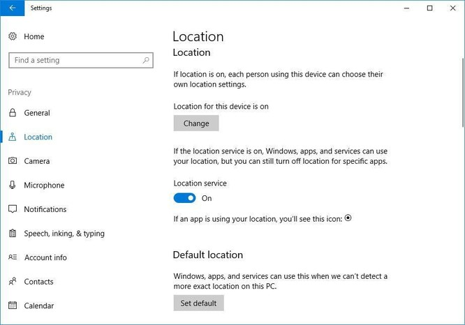 5 tùy chỉnh bảo mật bạn cần phải thay đổi với Windows 10 ảnh 2