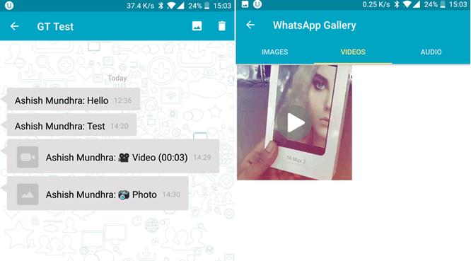 Cách đọc tin nhắn trên WhatsApp mà không hiển thị Seen ảnh 2