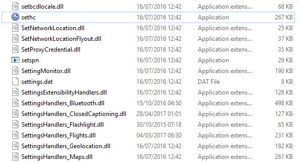 Thủ thuật dùng Windows khi quên mật khẩu ảnh 2